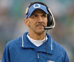 Tony Dungy on The Great Dads Procject