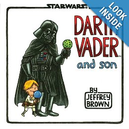 darth vader on The Great Dads Project with Keith Zafren
