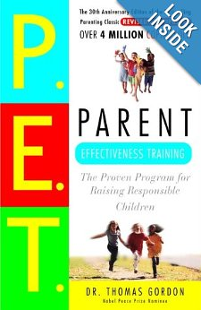 Parent Effectiveness Training on The Great Dads Project with Keith Zafren