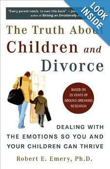 the truth about children and divorce on The Great Dads Project with Keith Zafren