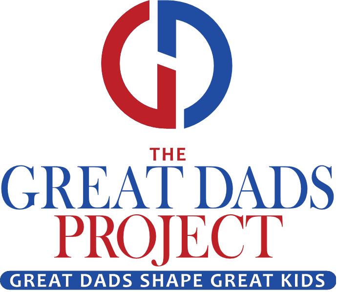 The Great Dads Project Logo